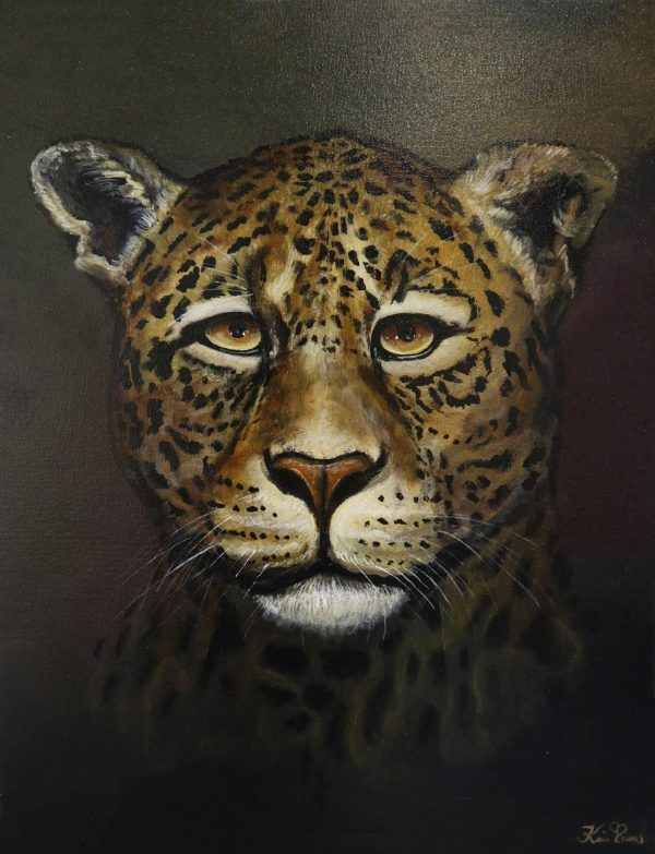 Expressions Of The Beasts - Karin Brauns