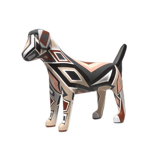 Pucci Dog - Jackie Fuchs