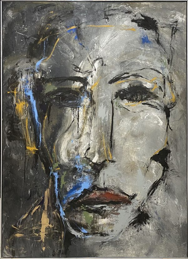 the truth is always gray-Gebhardt Gallery